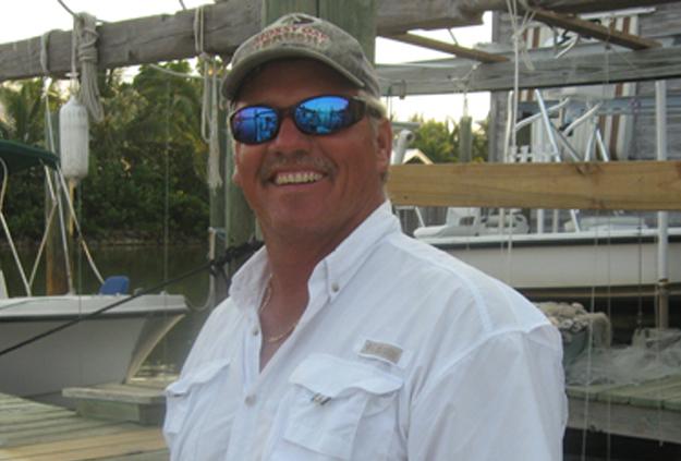 Capt. Willie Mills